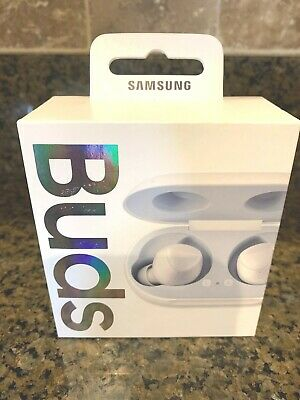 Samsung Galaxy Buds - True Wireless Bluetooth - In-Ear Headphones SM-R170 White