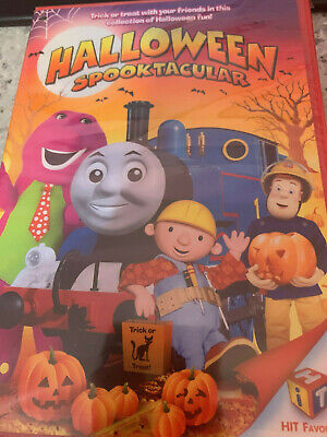 Favorite Halloween Movies (Hit Favorites - Halloween Spooktacular DVD Brand New)