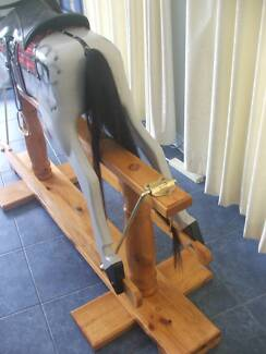 Rocking Horse Fishermans Reach Kempsey Area Preview