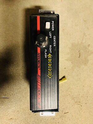 New Code 3 Arrowstikmx Light Bar Led Controller Traffic Advisor Arrow Stick E