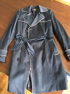 Trench-coat / Manteau