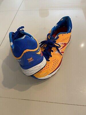 Run Disney 880v6 New Balance shoes Toy Story Men's US Size 10