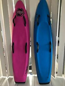 Dolphin nipper board Pacific Pines Gold Coast City Preview
