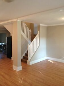Amazing  open concept  2 bd character home with 6f fenced yard