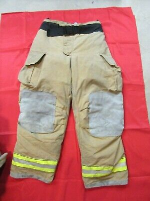 Mfg. 2011 Globe Gxtreme 40 X 32 Firefighter Turnout Bunker Pants Fire Rescue