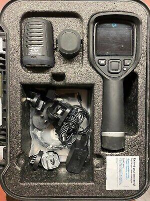 Flir E6 - Handheld Infrared Camera Flir-e63900