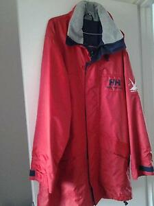 HELLEY HANSEN JACKET as new werribee collect only Werribee Wyndham Area Preview