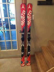 Skis ATOMIC REDSTER SL 164 cm