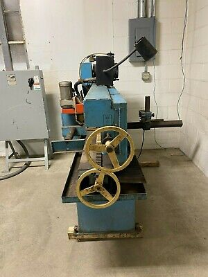 C-916a Doall Saw - Pick-up Only Or Buyer-arranged Shipping
