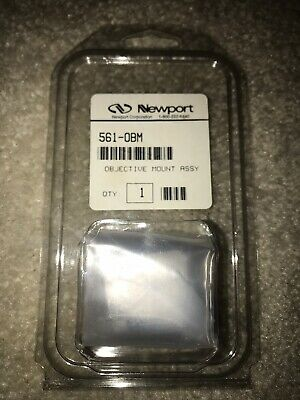 Newport 561-obm Objective Lens Mount