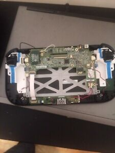 Mother board for wii u controller