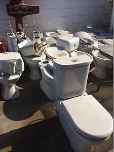 Toilet - with cistern