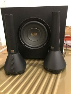 Altec Lansing speaker