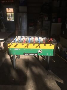 Gitoni/Foosball Table - FAS Mundial Sport Edition