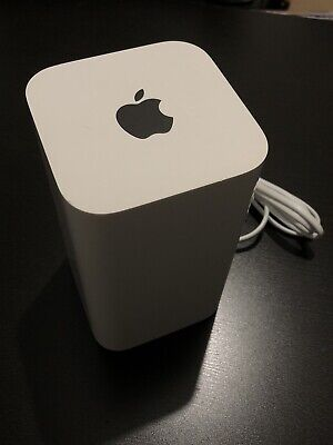 Apple Airport Extreme 6th Gen ME918B/A A1521 WiFi 802.11ac Router