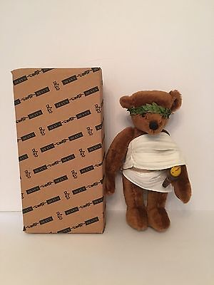 Deans Bear - Made For Past Times - Pericles Ltd Ed 2004