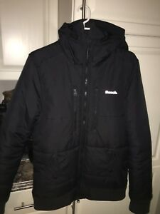 Men's Bench winter jacket size small