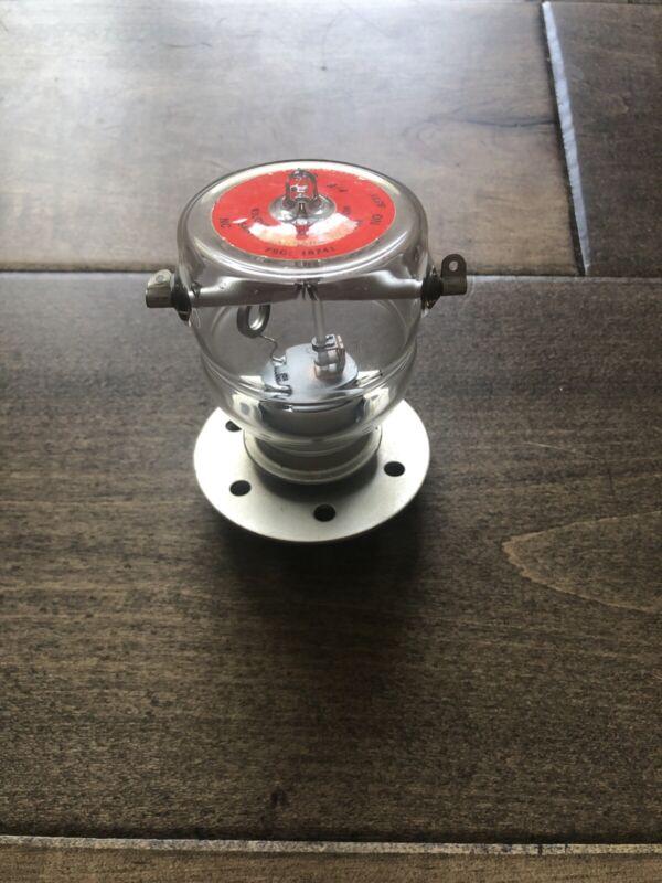 Kilovac Relay P/N H-17 Vacuum Relay, 26.5VDC, 120Ohm, 30A