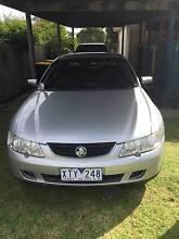 2003 Holden Commodore Sedan Springvale Greater Dandenong Preview