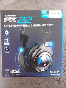 Turtle Beach Headset - Earforce PX22 Clifton Beach Clarence Area Preview