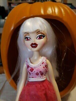 RARE Bratz: Bratzillaz Glam Gets Wicked - Jade J'adore Doll -Magic Witch