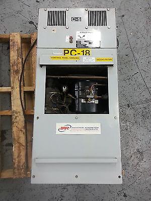 ITW VORTEC COLD PUMP THIN-LINE ENCLOSURE AIR CONDITIONER 560