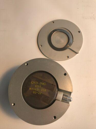 LND 8767 Geiger-Mueller GM Sensor