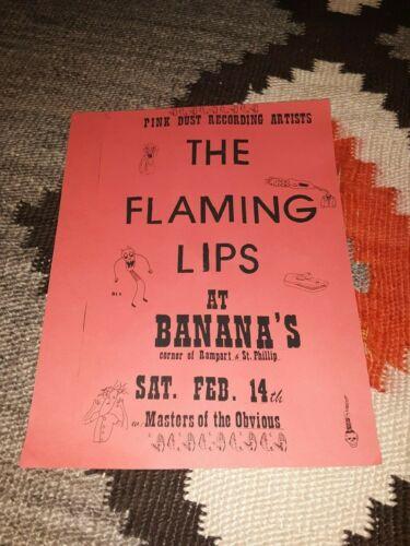 THE FLAMING LIPS at Banana