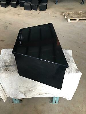 Trailer Tongue Tool Box