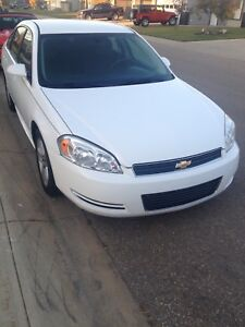 Chevrolet Chevy Impala 2011/low km