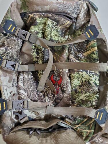 Badlands Super Day Hunting Backpack, Max1, lifetime warranty