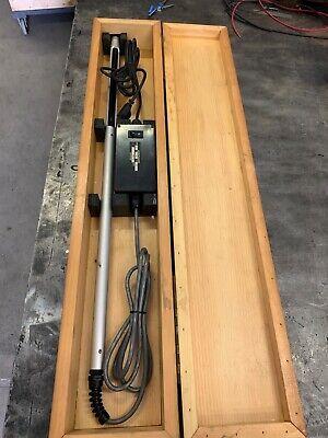 Spectroline Ap-800 Uv Light Fixture Pencil Lamp 120 Volt Spectronics La-ap-800