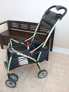 Safety 1st Clic-it Universal Stroller - Green