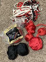 Vintage Nylotex yarn