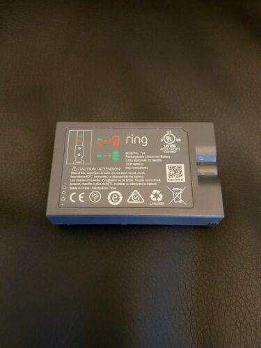 Genuine Ring 2 Video Door Bell Rechargeable Battery Pack Quick Release