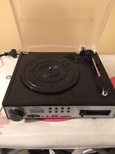 Brand new onix turntable with cassette Harrington Park Camden Area Preview