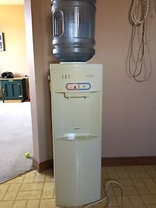 Sunbeam Water Dispenser