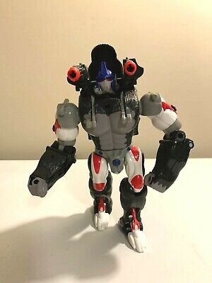 Optimus Primal (Transformers, Beast Wars) Incomplete