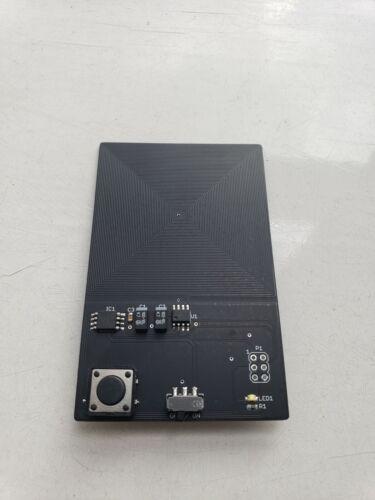 Magspoof V3 magnetic card magnetic stripe emulator