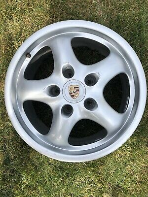 Porsche 993 Cup 2 Rims/wheels 993.362.128.00.  911 944 928 968 964 993. #4