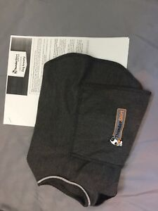 ThunderShirt for Dog Anxiety - size small