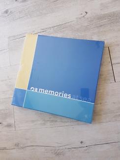 Cruise album/scrapbooks NEW