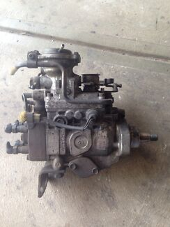 Mj triton fuel pump (diesel)