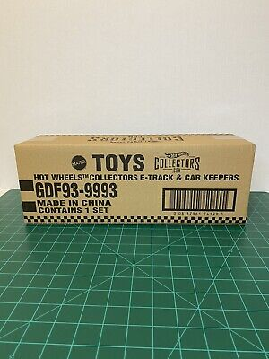 Hot Wheels Collectors, E-Track & Car Keepers 10pcs Car Keepers Exclusive!!!
