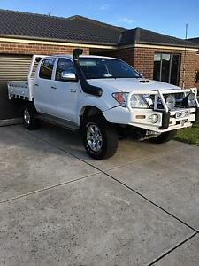 2006 Toyota Hilux Ute Delacombe Ballarat City Preview