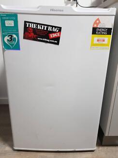 Hisense 120l bar fridge