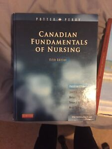 Nursing textbooks CHEAP