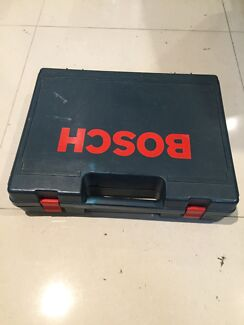 Bosch hammer drill  Yagoona Bankstown Area Preview