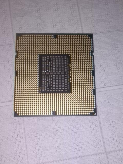 Server Prozessor / CPU Intel Xeon E5420 SLBBL  4x 2,50 GHz Sockel 771 12MB Cache