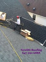 ROOFING-- FREE QUOTE@ LOWEST PRICE